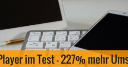 EZ Player im Test
